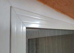 sieťka proti hmyzu na okno profil - nicol